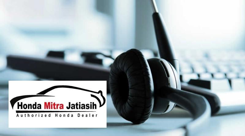Nearest Honda Dealer >> Tanggapan Dealer Honda Mitra Jatiasih