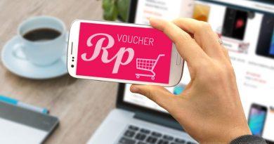 Shopee Menjual Voucher Hemat Bodong yang Tidak Bisa Dipakai
