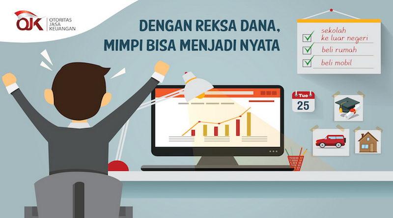 Reksadana Tokopedia Maintenance Saldo Investasi 20 Juta Rupiah