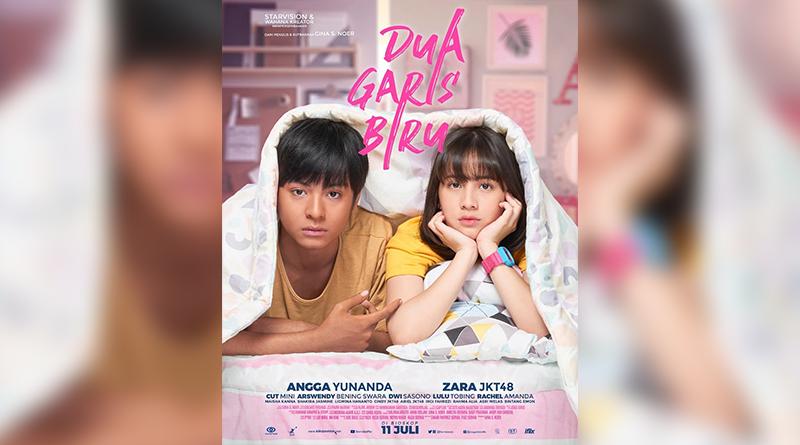 Review Film Dua Garis Biru 2019 Yang Bukan Soal Centang