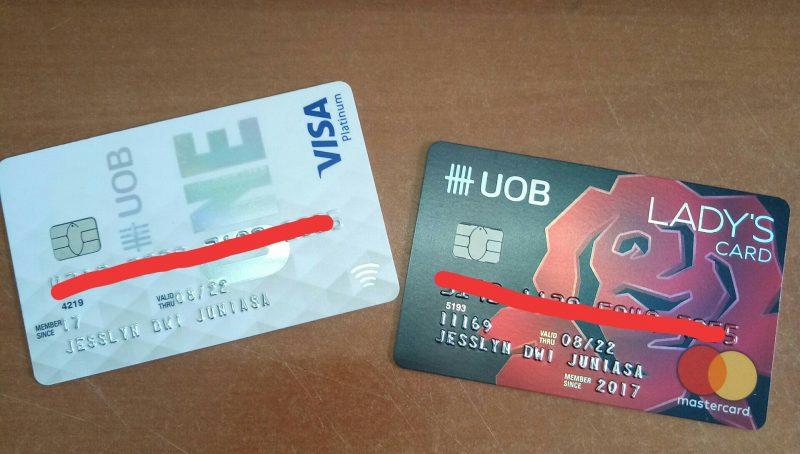 Kapok Punya Kartu Kredit Uob Penutupan Kartu Sangat Dipersulit Media Konsumen