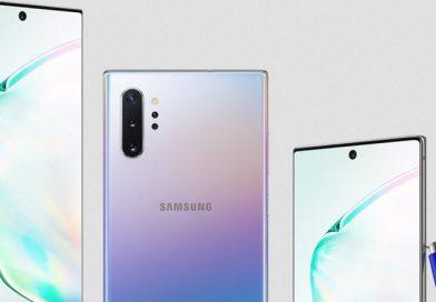 Pre-Order Samsung Galaxy Note 10+ Terlambat