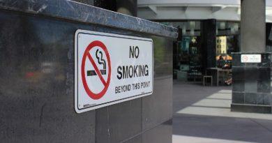 Pentingnya Kawasan Bebas Merokok di Lingkungan Kampus