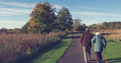 Osteoarthritis, Teman di Usia Senja