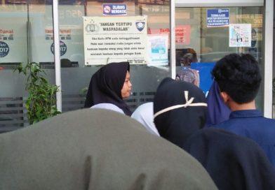 Dampak Ditiadakannya ATM BRI di Kawasan Kos Mahasiswa
