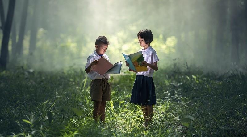 Pentingnya Pendidikan Terhadap Anak