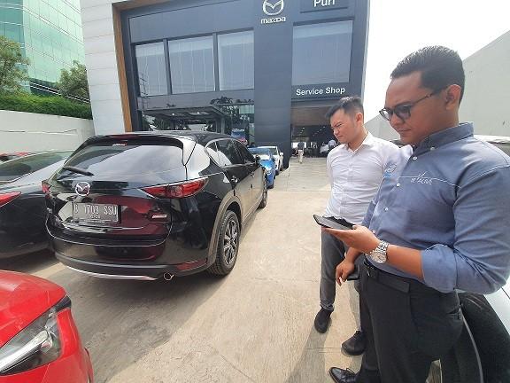 Visit Mazda Puri