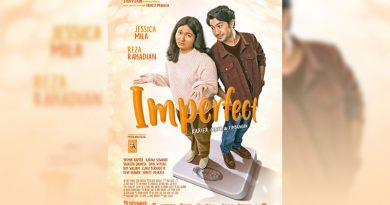 [Review] Film: Imperfect (2019), We Are, But….