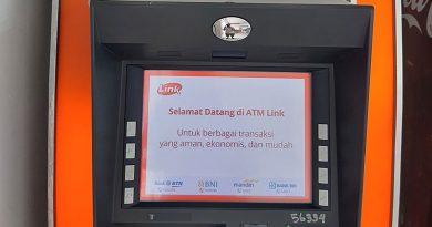Biaya Transaksi ATM LINK Tak Lagi Gratis!