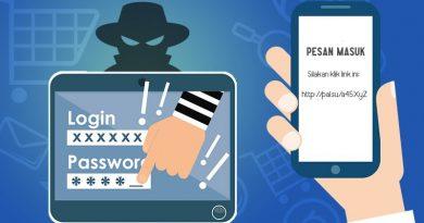 Terkena Penipuan Lewat Link Phishing di Bukalapak, Bukalapak Sangat Tidak Aman dan Tidak Bertanggung-jawab!