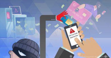 Transaksi Fraud dengan Modus SIM Swap Indosat, Bank Standard Chartered Tidak Kooperatif