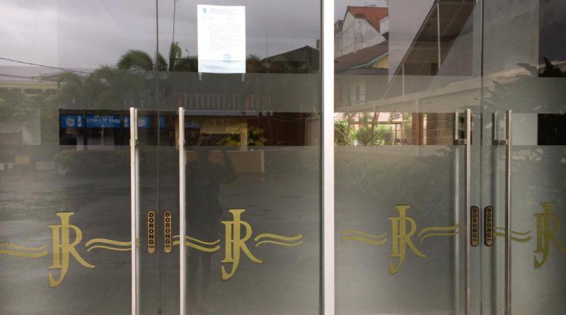 Traveloka Menjual Tiket Hotel yang Tutup
