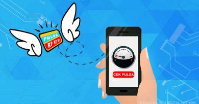 Pulsa Telkomsel Berkurang Akibat Transfer Pulsa yang Tidak Saya Lakukan