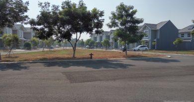 Kecewa akan Pelayanan CRM Perumahan Suvarna Sutera Alam Sutera Group