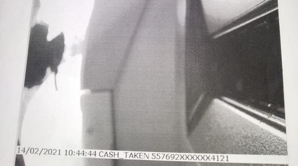 Laporan atas Penarikan Uang ATM Diluar Kendali Nasabah CIMB Niaga Berujung Nihil!!!