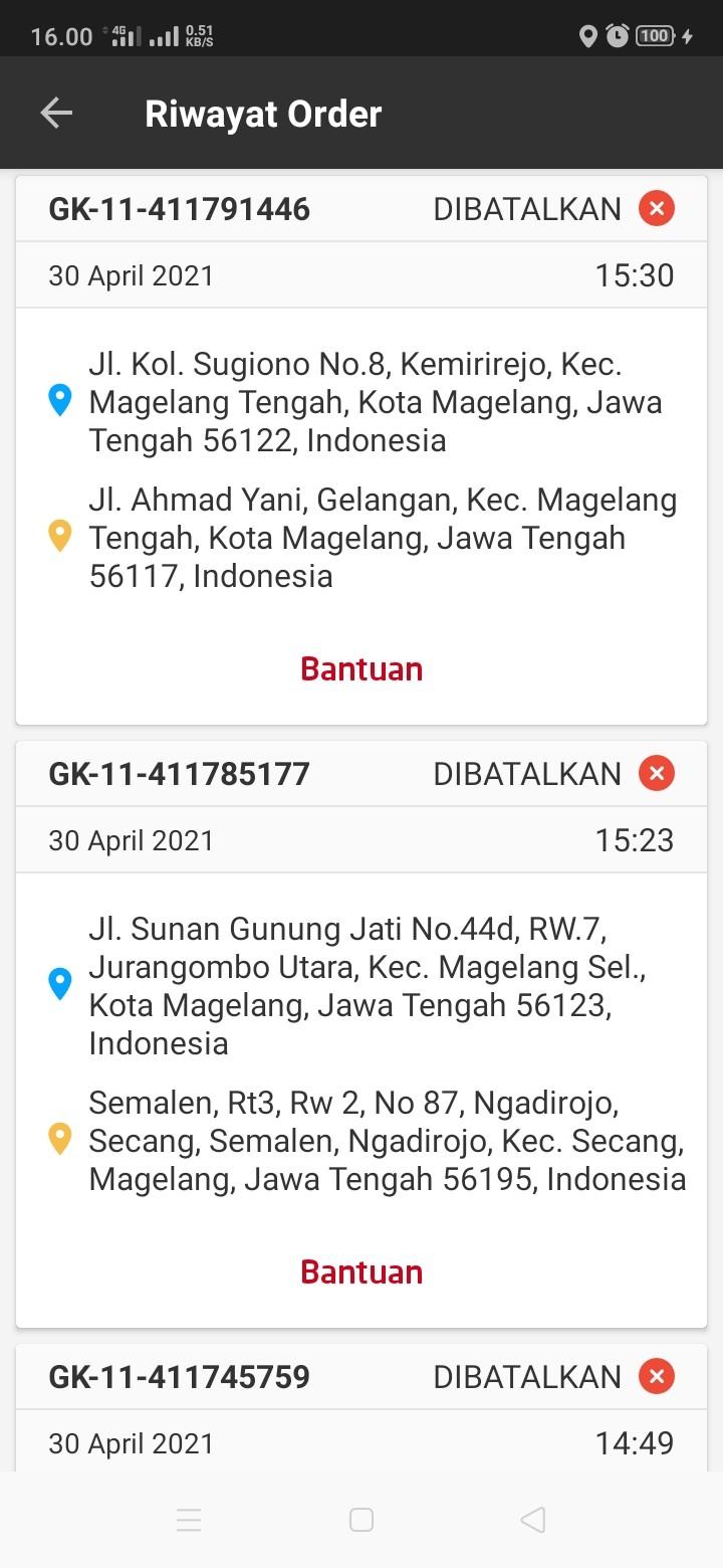 Order jam 15.23 dst